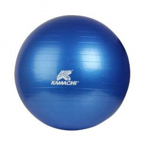 T07565 Kamachi 65cm 防爆健身球 Fitball Yoga Ball