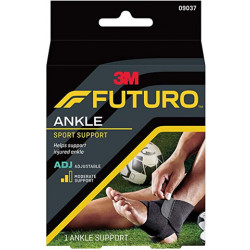 I3MFT-9037 3M Futuro 護多樂 運動型護踝 Sport Adjustable Ankle Support