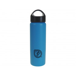 IJRISB600 JR Gear 600ml 真空保溫瓶 Thermos Bottle (黑,藍,綠,橙)