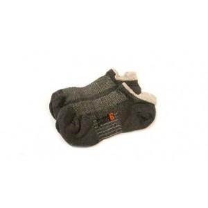 EP1170 美國 Point6 短跑襪 多色 排汗 除臭 耐磨 輕身 M SIZE