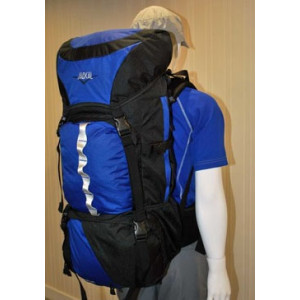 IJB6012 Jackal Amazon 50L + 10L 露營背囊 Backpack