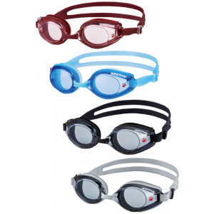 NSW-43PAF SWANS 特強防霧游泳鏡 防UV Swimming Goggles 日本製造