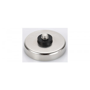 "PCL-MAGNET 韓國 Claymore 營燈磁石 Neodymium Magnet Mount Accessory for 1/4"" Socket"