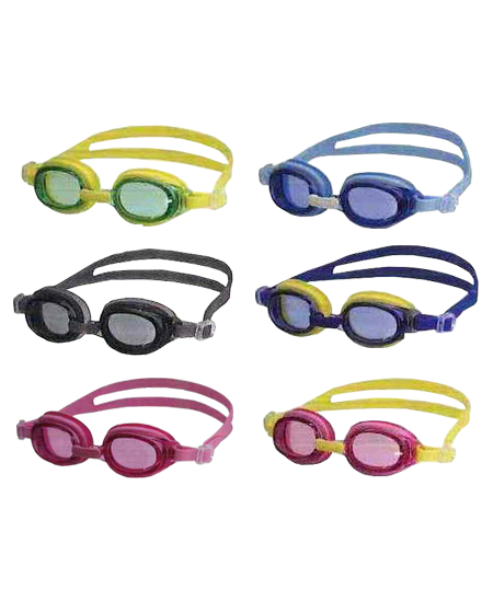 NSWN-SJ7 日本 Swans 小童泳鏡 Junior Swimming Goggles