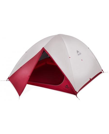 OMSR13126 美國 MSR Zoic 4人營 Backpacking Tent 露營帳篷 營幕