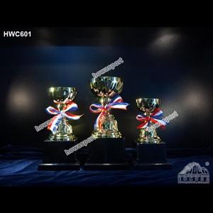 型號:HWC601 高級金屬獎盃 合用於各大小賽事