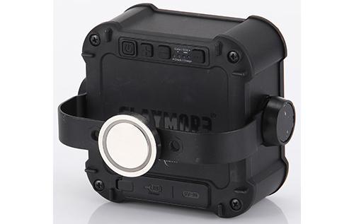 "PCL-MAGNET 韓國 Claymore 營燈磁石 Neodymium Magnet Mount Accessory for 1/4"" Socket"